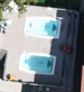 Nouvelles piscines Googleplex